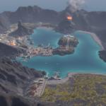 トロピコ6 - ミッション5 - 海賊王攻略